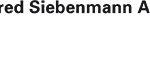 Fred Siebenmann