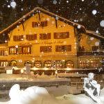 3 Sterne Hotel Drei Könige und Hotel Post, Andermatt