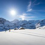 4 Sterne Hotel, Jungfrauregion