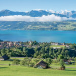 Residenzhotel am Thunersee, Berner Oberland