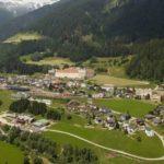 2-Sterne Hotel, Kanton Graubünden (GR)