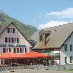 3 Sterne Hotel des Alpes, Realp