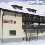 Pension Furka, Realp