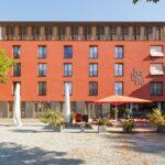 3-Sterne Hotel Balade, Basel (BS)