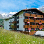 3 Sterne Superieur Hotel, Alpenlodge Etoile, Saas-Fee